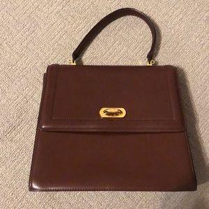 Vintage Bally Handbag Purse